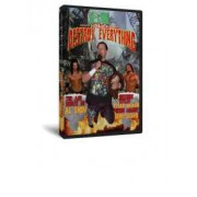 "AIW DVD March 21, 2008 ""Destroy Everything"" - Cleveland, OH"