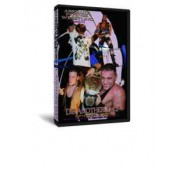 "AIW DVD September 21, 2008 ""Die Another Day"" - Cleveland, OH"