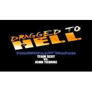 "AIW October 23, 2009 ""Dragged To Hell"" - Strongsville, OH (Download)"