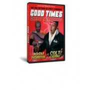 "AIW DVD April 11, 2009 ""Good Times, Great Memories"" - Cleveland, OH"