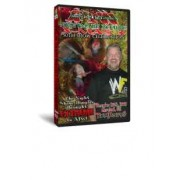 "AIW DVD December 20, 2009 ""Nightmare Before X-Mas 3: 50th Show Celebration"" - Cleveland, OH"