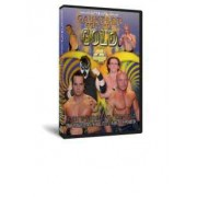 "AIW DVD February 28, 2009 ""Gauntlet for the Gold 4"" - Cleveland, OH"
