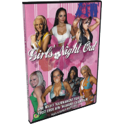 "AIW DVD May 15, 2009 ""Girls Night Out"" - Cleveland, OH"