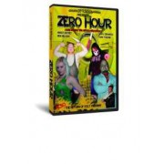 "AIW DVD May 21, 2009 ""Zero Hour"" - Cleveland, OH"