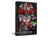 "AIW DVD November 27, 2009 ""Hell on Earth 5"" - Cleveland, OH"