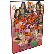 "AIW DVD October 10, 2009 ""Girls Night Out 2"" - Cleveland, OH"