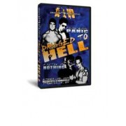 "AIW DVD October 23, 2009 ""Dragged To Hell"" - Strongsville, OH"