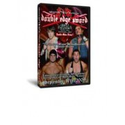 "AIW DVD September 17, 2009 ""Double Edge Sword"" - Sandusky, OH"