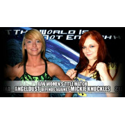 "AIW August 20, 2010 ""The World is Not Enough"" - Broadview Heights, OH (Download)"