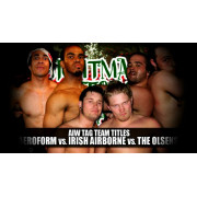 "AIW December 17, 2010 ""Nightmare Before X-Mas 4"" - Lakewood, OH (Download)"
