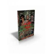 "AIW DVD December 17, 2010 ""Nightmare Before X-Mas 4"" - Lakewood, OH"