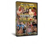 "AIW DVD February 19, 2010 ""Gauntlet for the Gold 5"" - Cleveland, OH"