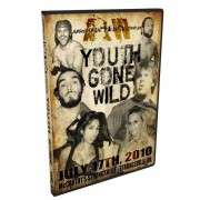 "AIW DVD July 17, 2010 ""Youth Gone Wild"" - Cleveland, OH"
