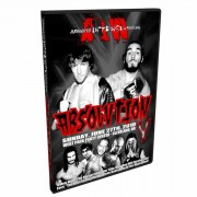 "AIW DVD June 27, 2010 ""Absolution V"" - Cleveland, OH"