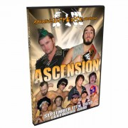 "AIW DVD September 17, 2010 ""Ascension"" - Lakewood, OH"