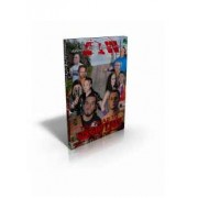 "AIW DVD June 14, 2011 ""The Road to Absolution"" - Lakewood, OH"