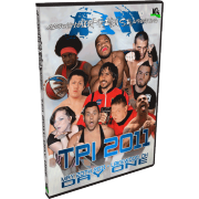 "AIW DVD May 20, 2011 ""TPI 2011: Day One"" - Lakewood, OH"