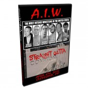"AIW DVD April 6, 2012 ""Straight Outta Compton"" - Cleveland, OH"