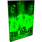 "AIW DVD December 21, 2012 ""The End Of The World"" - Cleveland, OH"