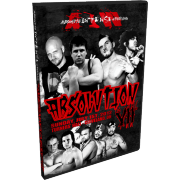 "AIW DVD July 1, 2012 ""Absolution VII"" - Cleveland, OH"