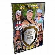 "AIW DVD March 2, 2012 ""Gauntlet for the Gold 7"" - Cleveland, OH"