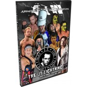 "AIW DVD May 11, 2012 ""JLIT- Day 1"" - Cleveland, OH"