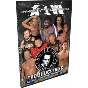 "AIW DVD May 12, 2012 ""JLIT- Day 2"" - Cleveland, OH"