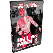 "AIW DVD November 23, 2012 ""Hell On Earth 8"" - Cleveland, OH"