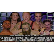 "AIW August 30, 2013 ""Gleaming the Cube"" - Cleveland, OH (Download)"