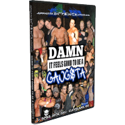 "AIW DVD April 26, 2013 ""Damn It Feels Good To Be A Gangsta"" - Cleveland, OH"