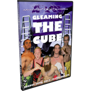 "AIW DVD August 30, 2013 ""Gleaming the Cube"" - Cleveland, OH"
