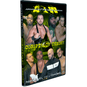 "AIW DVD February 8, 2013 ""Conspiracy Theory"" - Cleveland, OH"