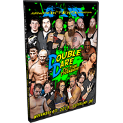 "AIW DVD November 1, 2013 ""Double Dare"" - Cleveland, OH"