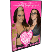 "AIW DVD October 6, 2013 ""Girls Night Out 10"" - Cleveland, OH"