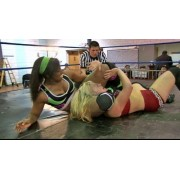 "AIW March 1, 2013 ""Girls Night Out 8"" - Cleveland, OH (Download)"