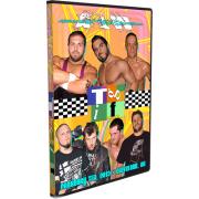 """AIW DVD February 7, 2014 """"T.G.I.F."""" - Cleveland, OH"""
