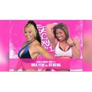 "AIW March 29, 2014 ""Girls Night Out 11"" - Cleveland, OH (Download)"