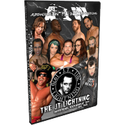 "AIW DVD May 24, 2014 ""JT Lightning Invitational Tournament- Night 2"" - Cleveland, OH"