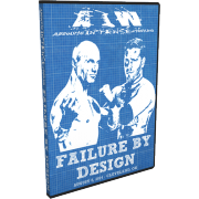 "AIW DVD August 8, 2014 ""Failure By Design"" - Cleveland, OH"