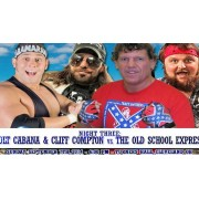 "AIW September 7, 2014 ""Wrestle Rager: Night 3"" - Cleveland, OH (Download)"
