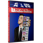 """AIW DVD December 26, 2014 """"Charge it to the Underhills"""" - Cleveland, OH"""