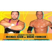 "AIW February 7, 2014 ""T.G.I.F."" - Cleveland, OH (Download)"