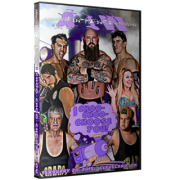 "AIW DVD February 20, 2015 ""I Choo Choo Choose You"" - Cleveland, OH"