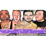 "AIW February 20, 2015 ""I Choo Choo Choose You"" - Cleveland, OH (Download)"