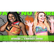"AIW September 11, 2015 ""Faith No More"" - Cleveland, OH (Download)"