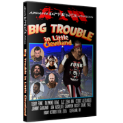 "AIW DVD October 16, 2015 ""Big Trouble in Little Cleveland"" - Cleveland, OH"