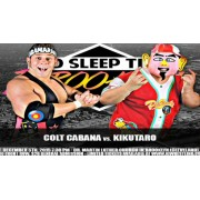 "AIW December 5, 2015 ""No Sleep till Brooklyn"" - Brooklyn, OH (Download)"