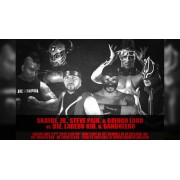 """AIW July 22, 2016 """"Absolution XI"""" - Cleveland, OH (Download)"""