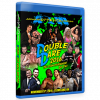 """AIW Blu-ray/DVD November 5, 2016 """"Double Dare Tournament 2016 - Night 2"""" - Cleveland, OH"""