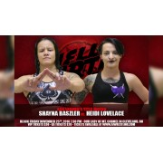 """AIW November 25, 2016 """"Hell on Earth XII"""" - Cleveland, OH (Download)"""